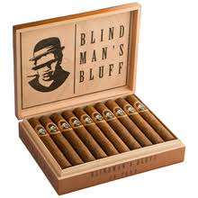 BLIND MAN'S BLUFF BY CALDWELL CIGAR CO.