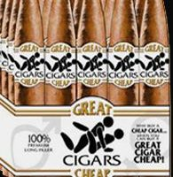 GREAT CIGARS