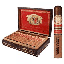 ROMEO Y JULIETA CRAFTED BY A.J. FERNANDEZ