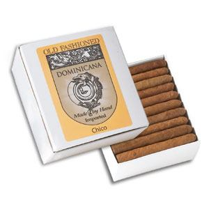 Old Fashioned – Chico (natural-Macanudo Ascots)