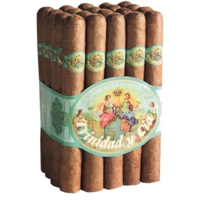 Trinidad y Cia - Robusto (natural)