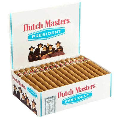 DUTCH MASTERS – PRESIDENT (natural)